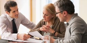 تفاوت کوچ مالی و مشاور مالی
