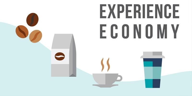 اقتصاد تجربه